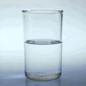 How much does this glass weigh?